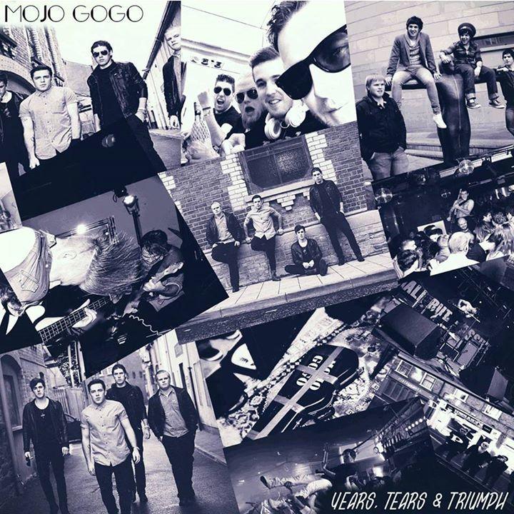 Mojo GoGo Tour Dates