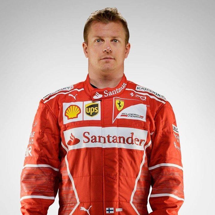 Kimi Räikkönen Tour Dates