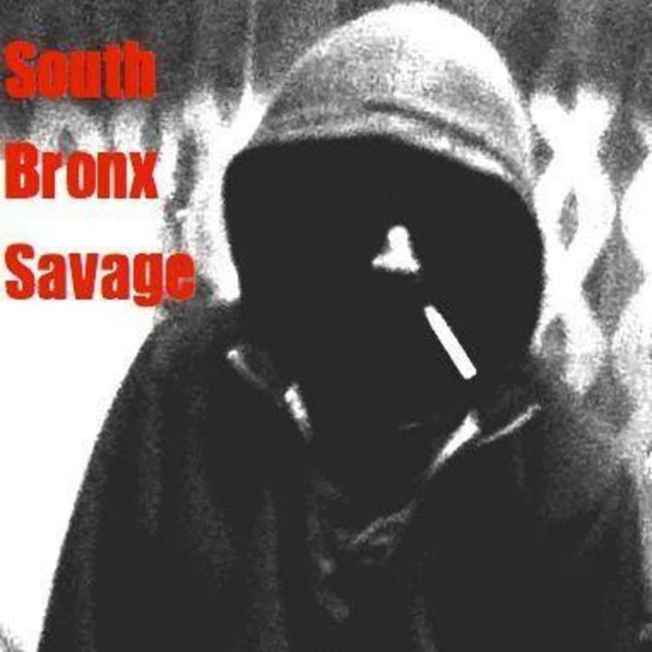 South Bronx Savage Tour Dates