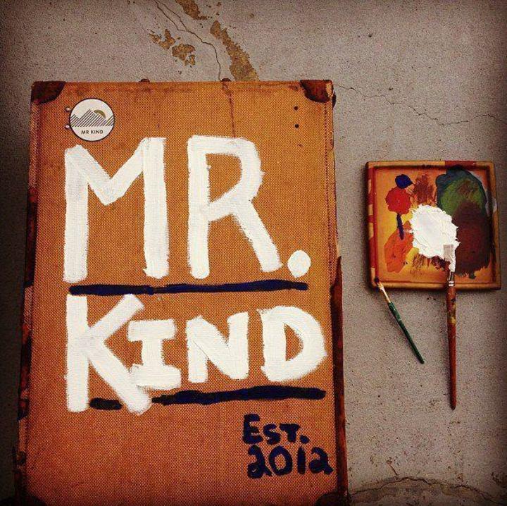 Mr. Kind Tour Dates
