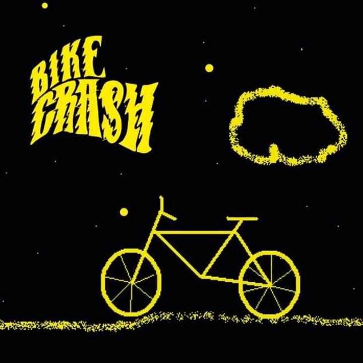 Bike Crash Tour Dates