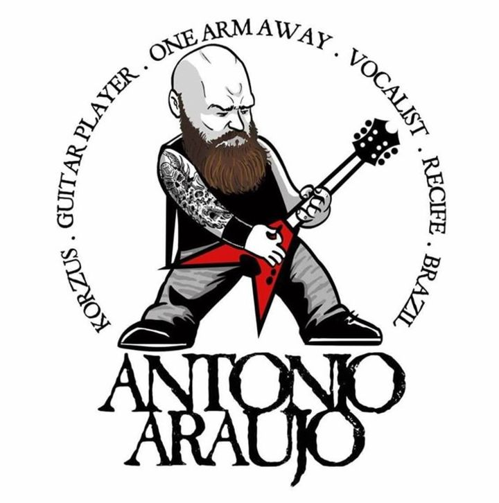 Antonio Araújo Tour Dates