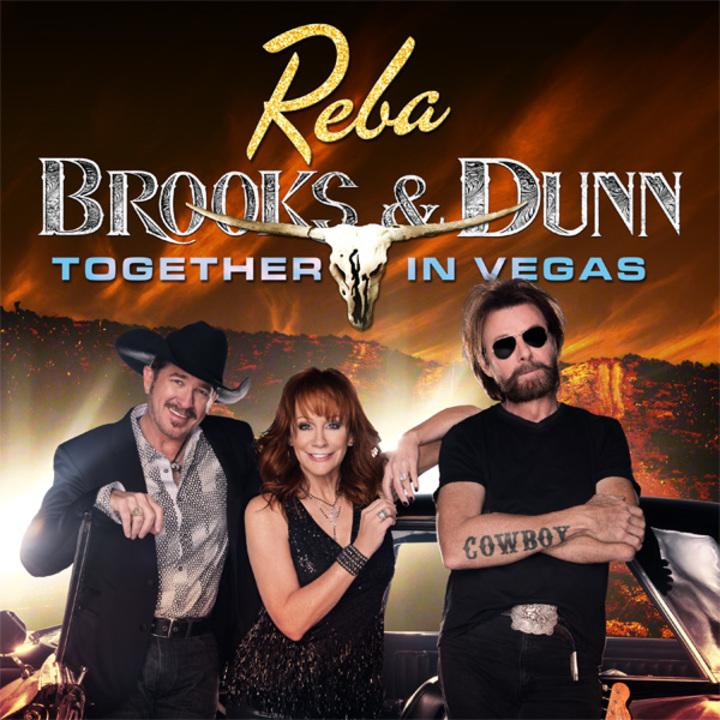 Reba McEntire @ The Colosseum at Caesars Palace - Las Vegas, NV