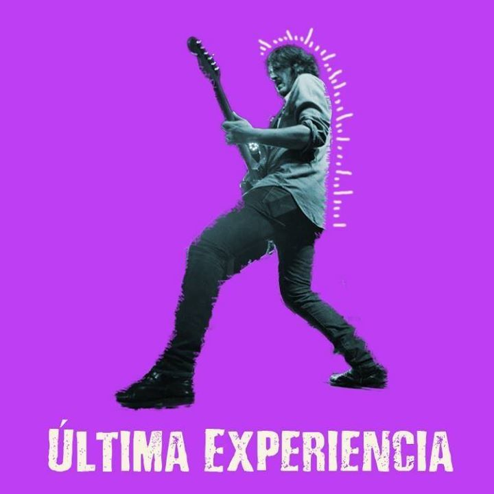 Ultima Experiencia Tour Dates