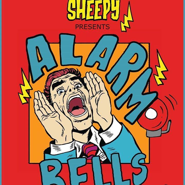Sheepy Tour Dates