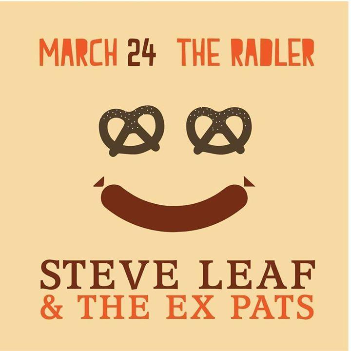 Steven Leaf Tour Dates