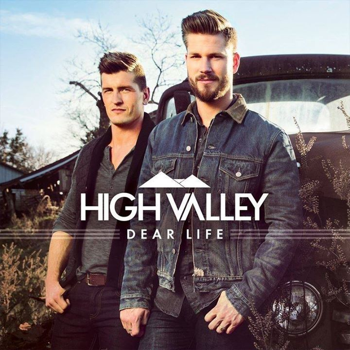 High Valley Tour Dates