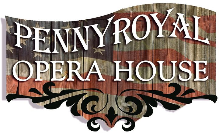 Danny Paisley and the Southern Grass @ Pennyroyal Opera House - Fairview, OH