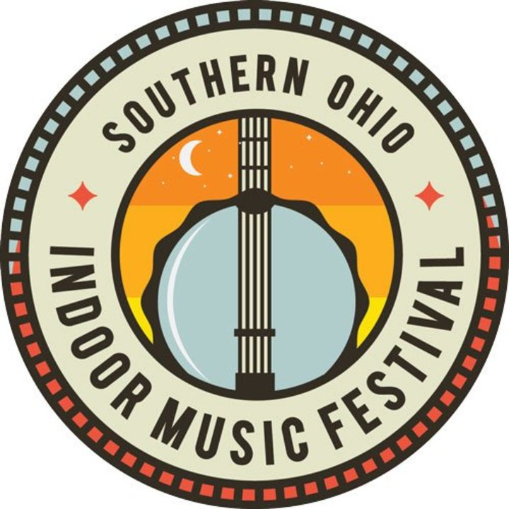 Danny Paisley and the Southern Grass @ Southern Ohio Indoor Music Festival - Wilmington, OH