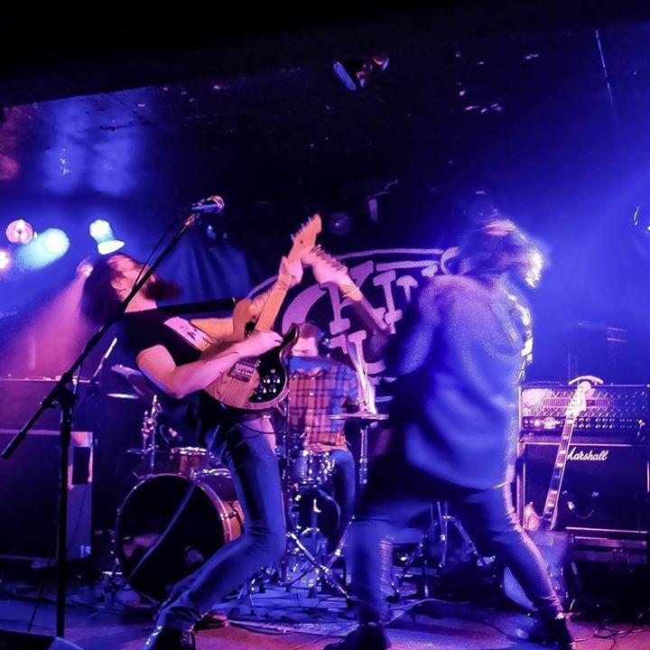 Atlas : Empire Tour Dates