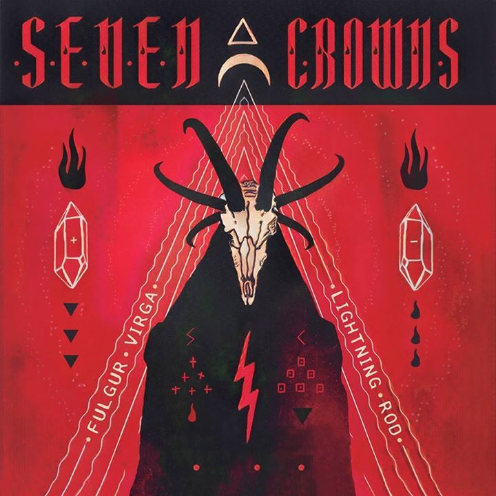 Seven Crowns Tour Dates