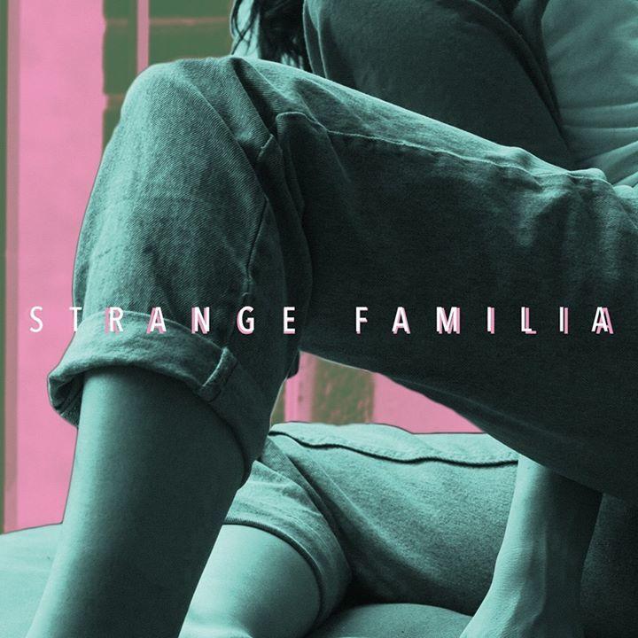 Strange Familia Tour Dates
