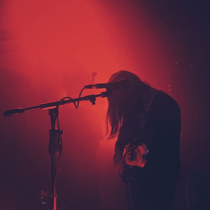 Sexores Tour Dates