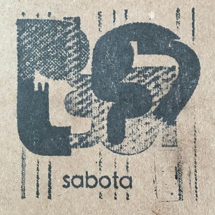 Sabota Tour Dates
