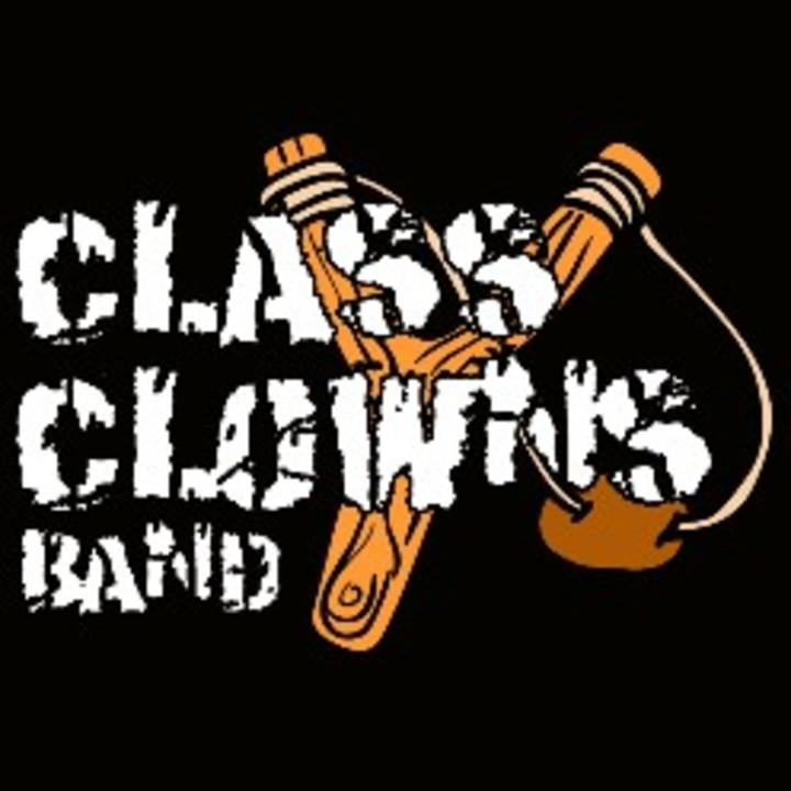 Class Clowns Band Tour Dates