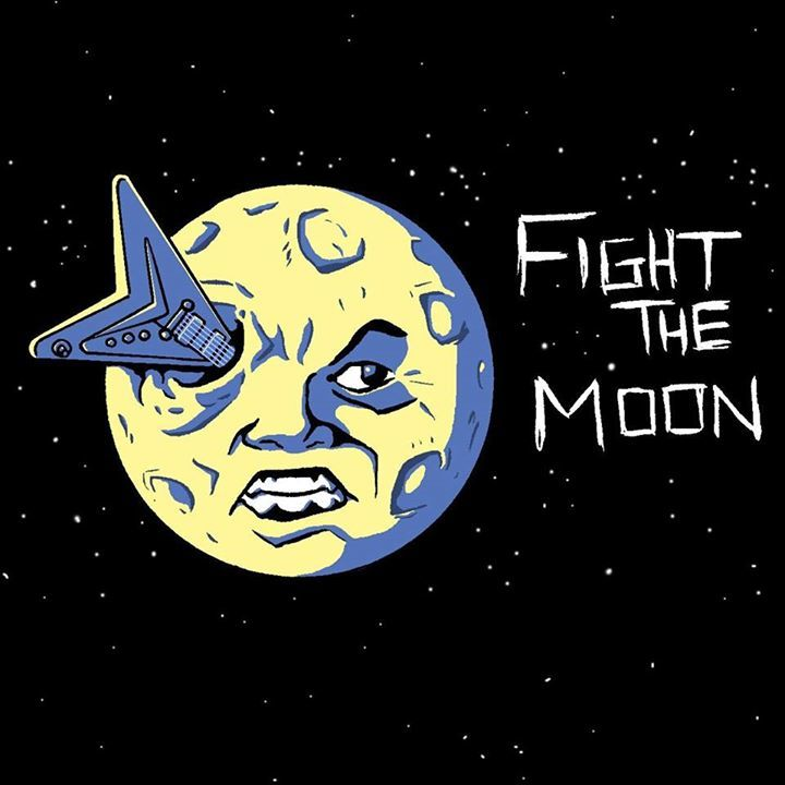 Fight the Moon Tour Dates