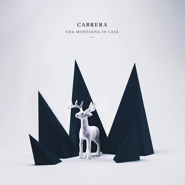 Cabrera Tour Dates