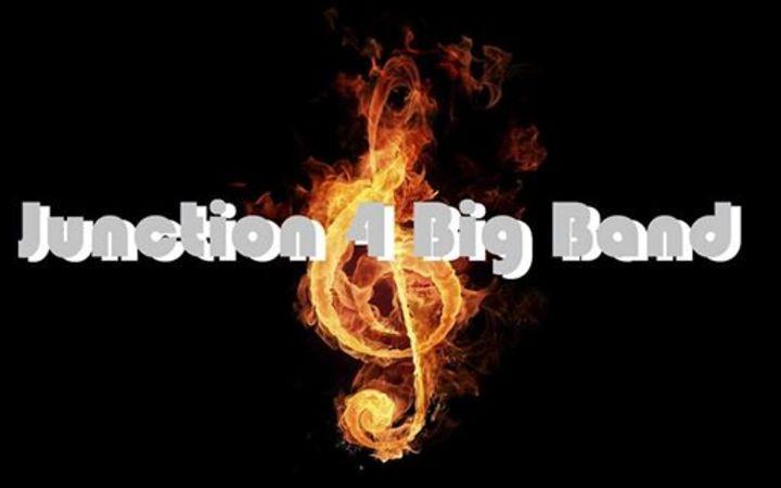 Junction 4 Big Band Tour Dates