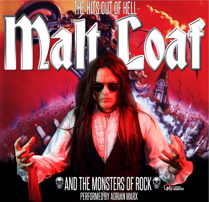 Malt Loaf - A Tribute To Meat Loaf @ Red Lion (with Born Jovi) - Wednesfield, United Kingdom