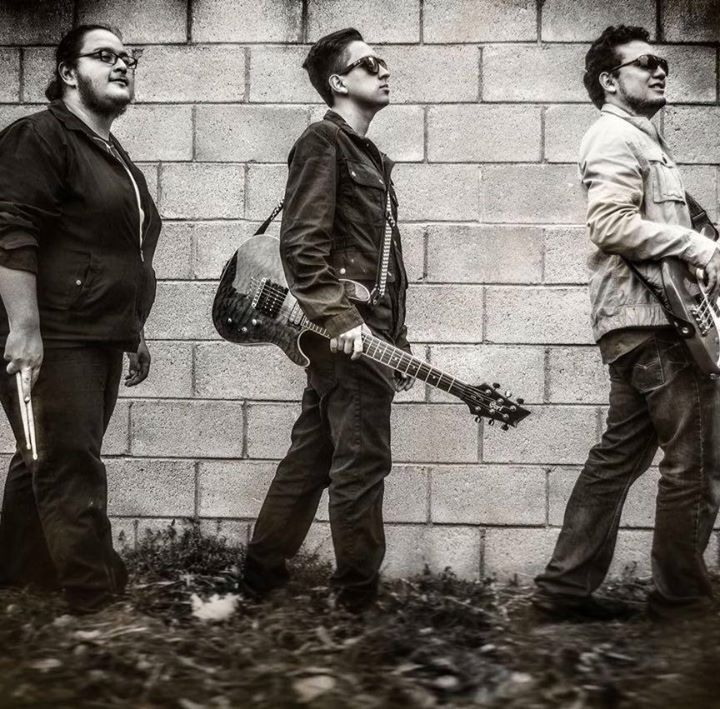 Zero Gravity - band Tour Dates