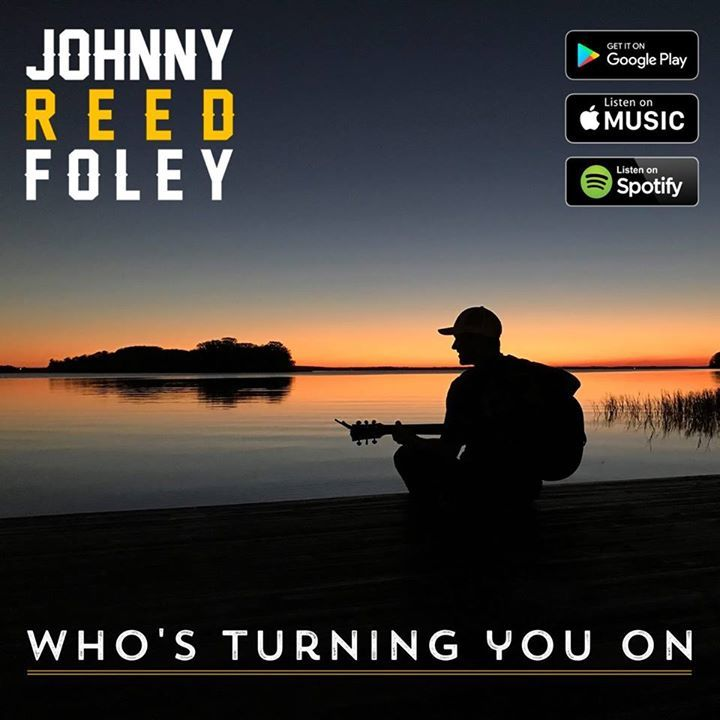 Johnny Reed Foley Tour Dates