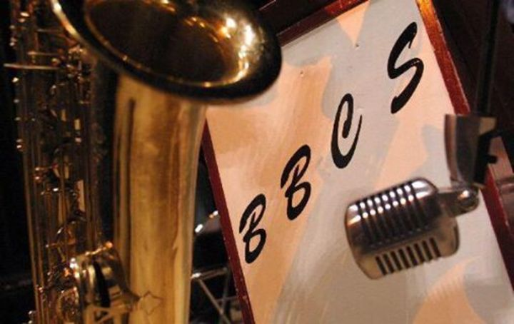 BIG BAND COTE SUD Tour Dates