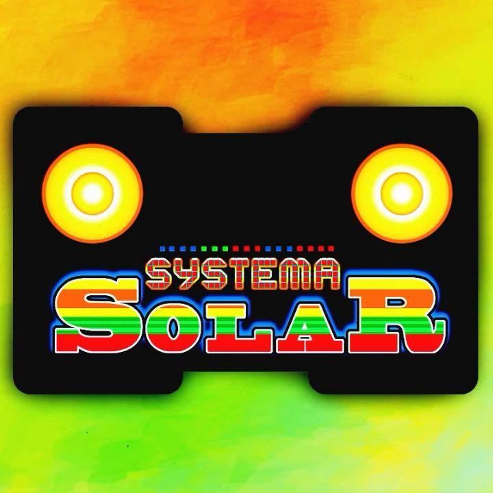 Systema Solar Tour Dates