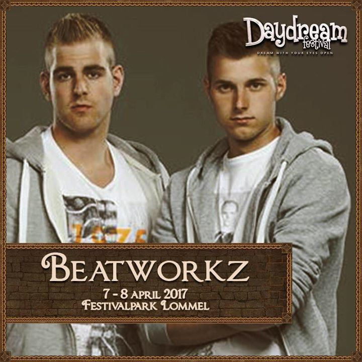 Beatworkz Tour Dates