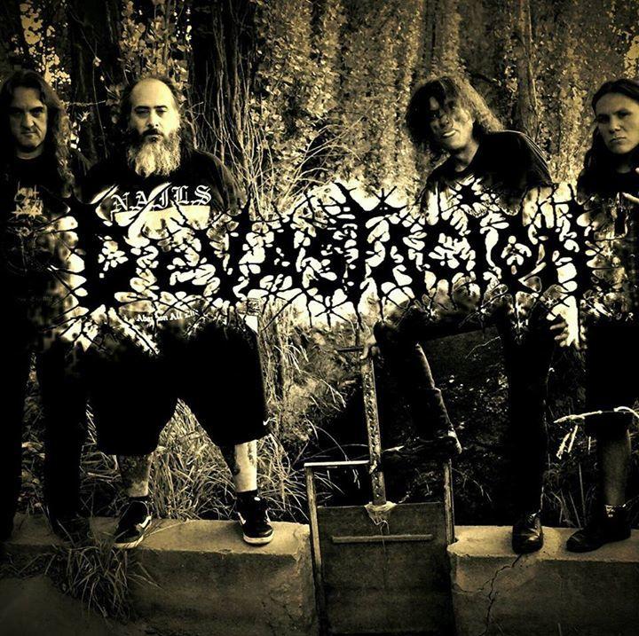 Devastacion Deathrash Tour Dates