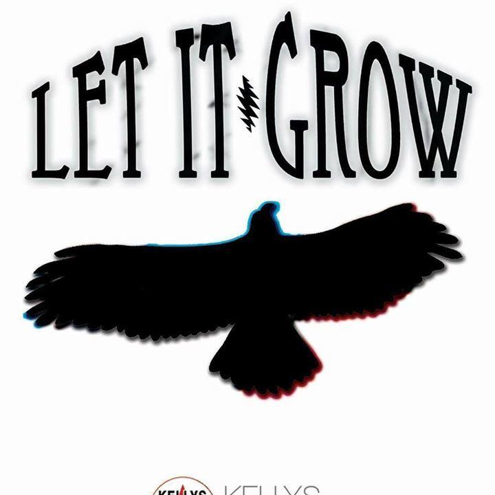 Let It Grow: Grateful Dead Tribute Band Tour Dates
