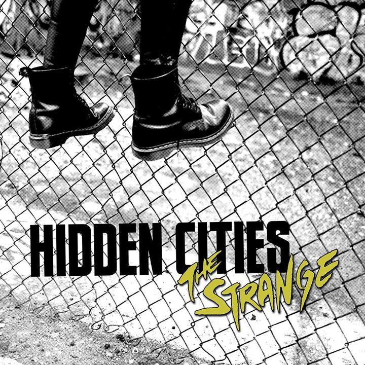 Hidden Cities Tour Dates
