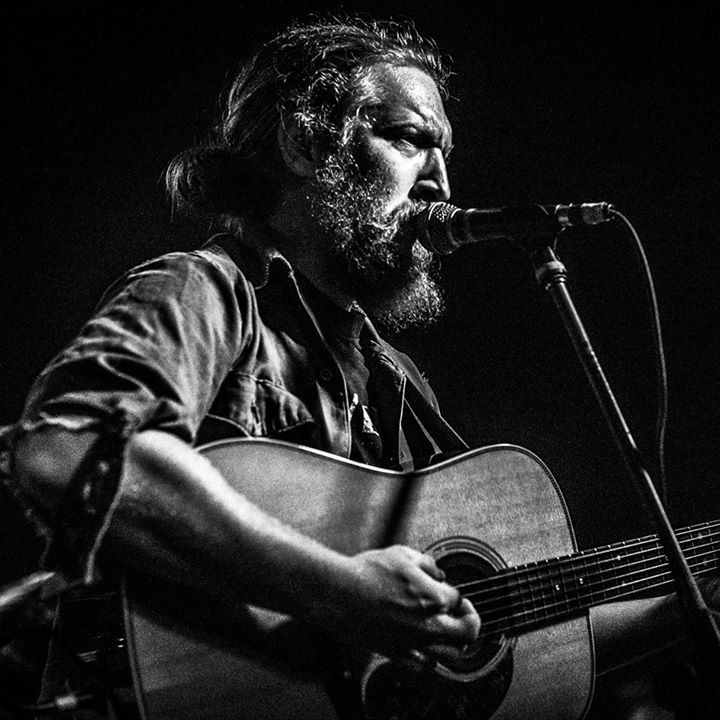 Tyler Childers @ V Club - Huntington, WV