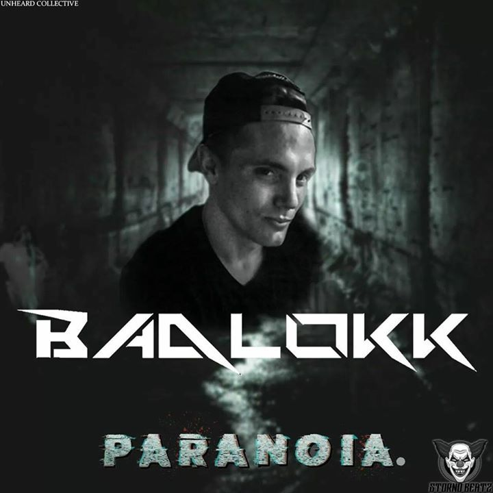 BADLOKK Tour Dates