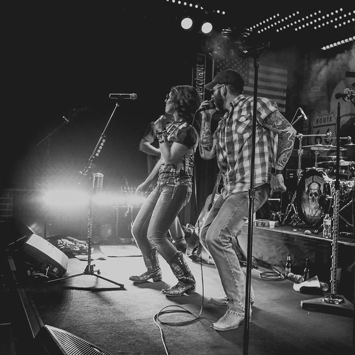 Lick Creek Country Band Tour Dates