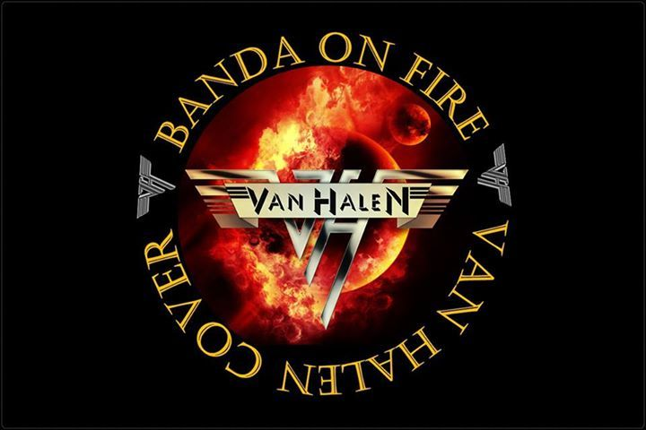 Banda On Fire - Van Halen Cover Tour Dates