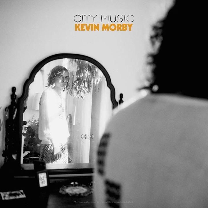 KEVIN MORBY Tour Dates