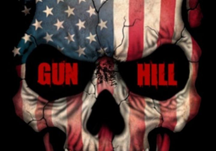 Gun Hill @ Oriley's Pub - Dallas, TX