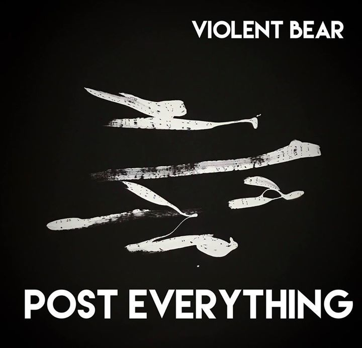 Violent bear Tour Dates