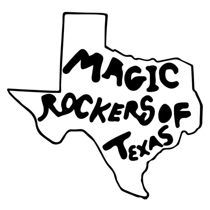 Magic Rockers of Texas Tour Dates