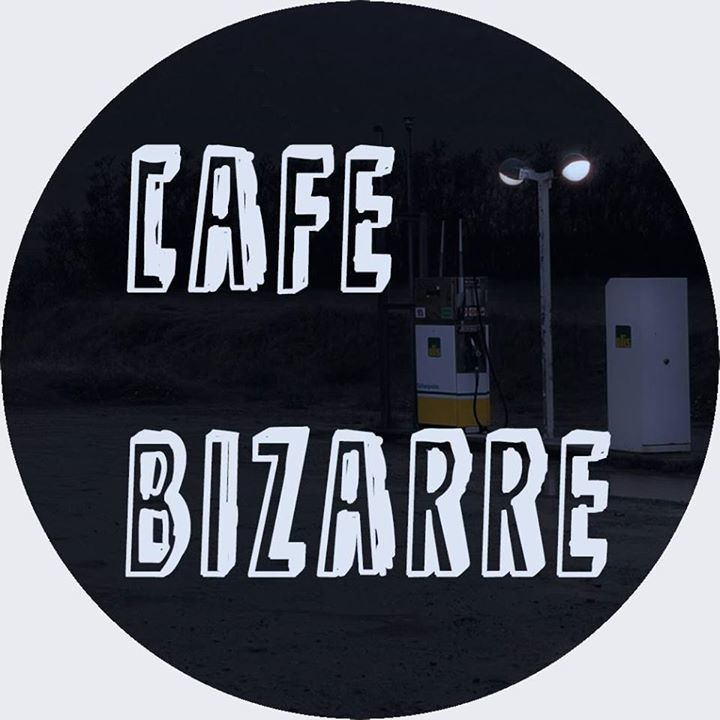 Café Bizarre Tour Dates