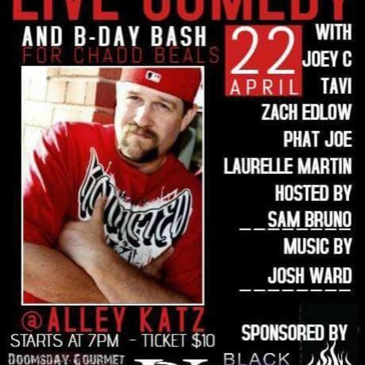 Josh Ward @ Silver Saloon - Terrell, TX