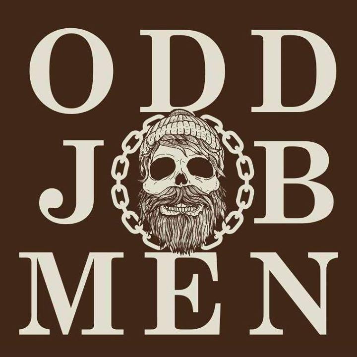Oddjobmen Tour Dates