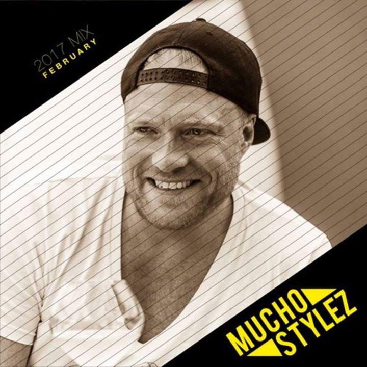 Mucho Stylez Tour Dates