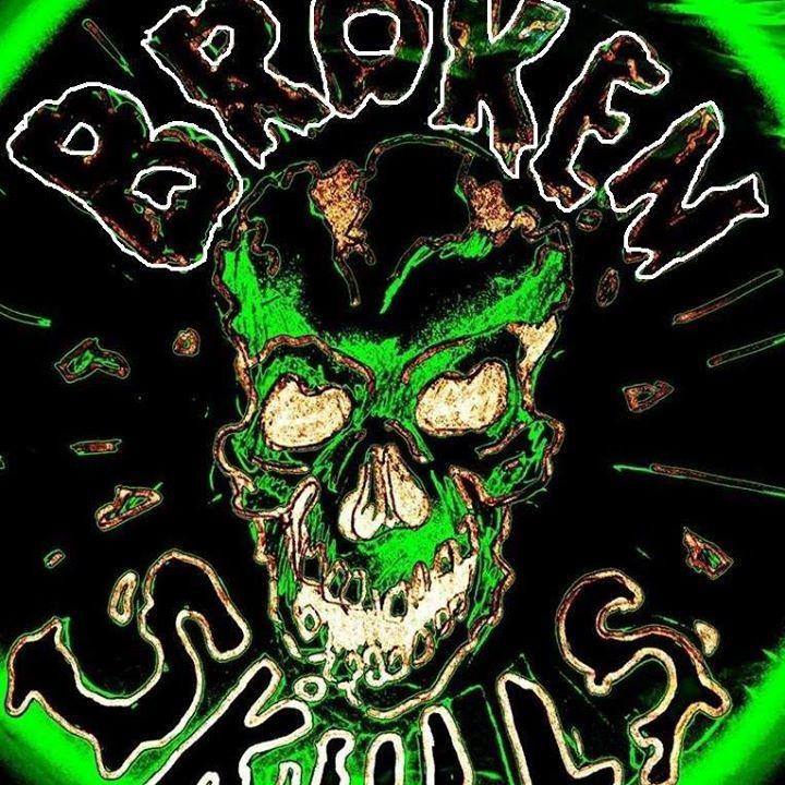 Broken Skulls Tour Dates