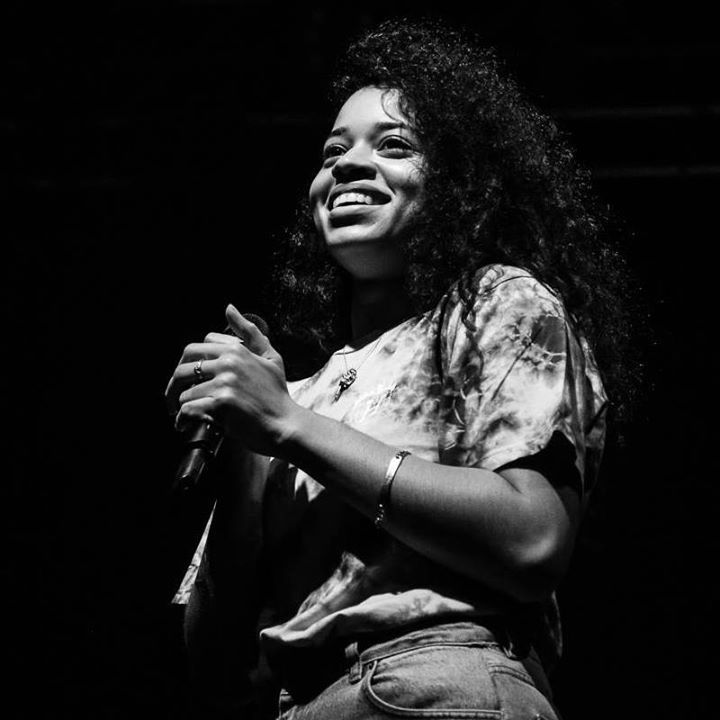 Ella Mai Tour Dates