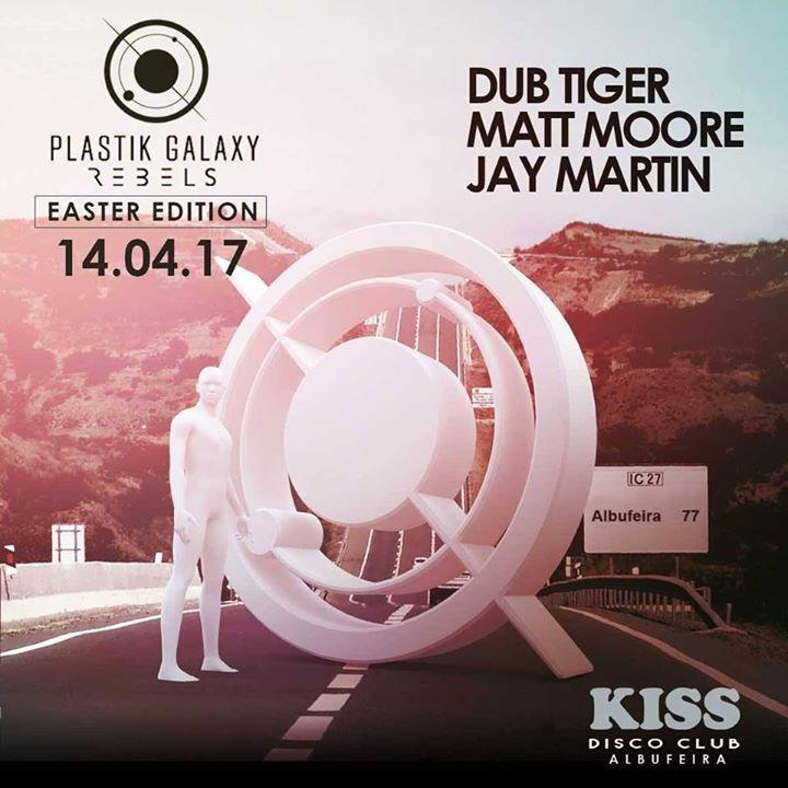 Jay Martin Tour Dates