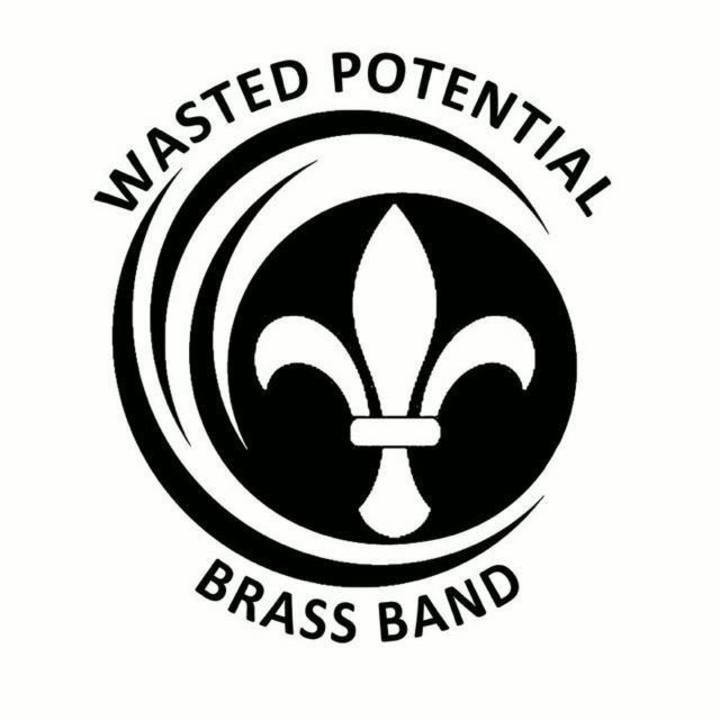 Wasted Potential Brass Band Tour Dates