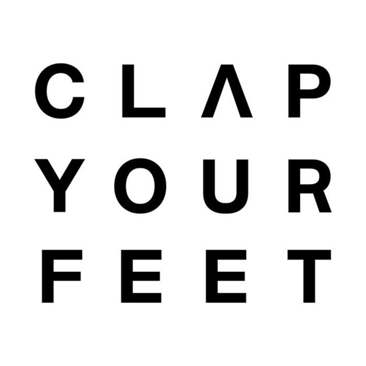 Clap Your Feet Tour Dates