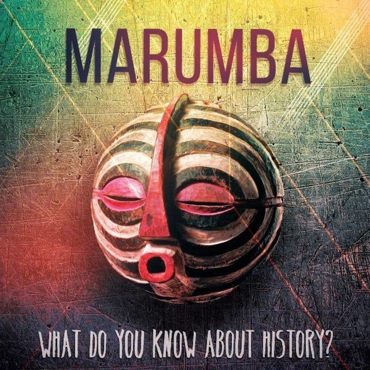 Marumba Tour Dates