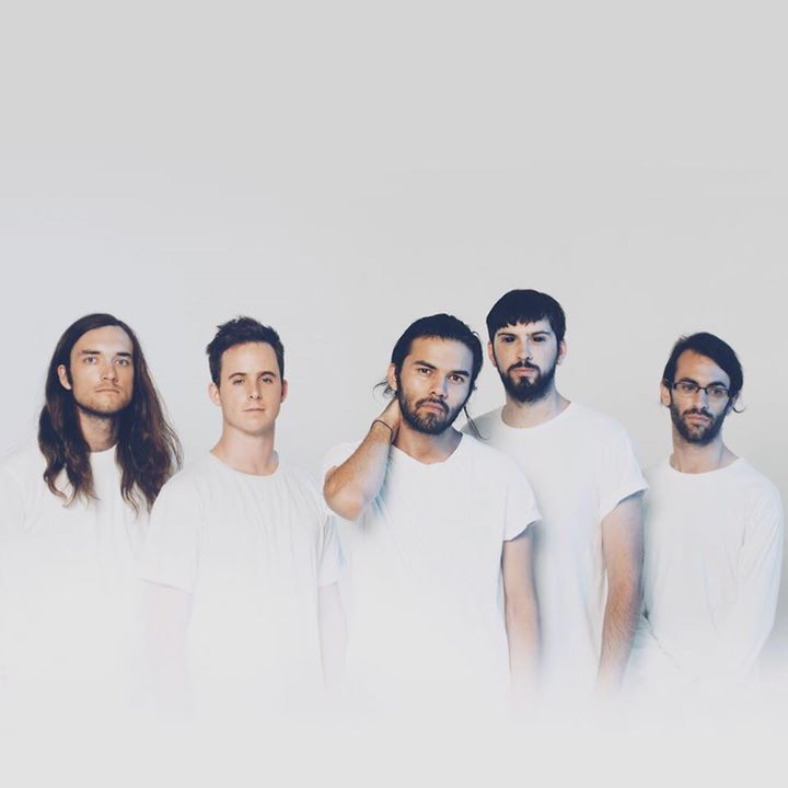 NORTHLANE @ Live Music Hall - Cologne, Germany